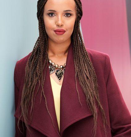 Hanna Ali