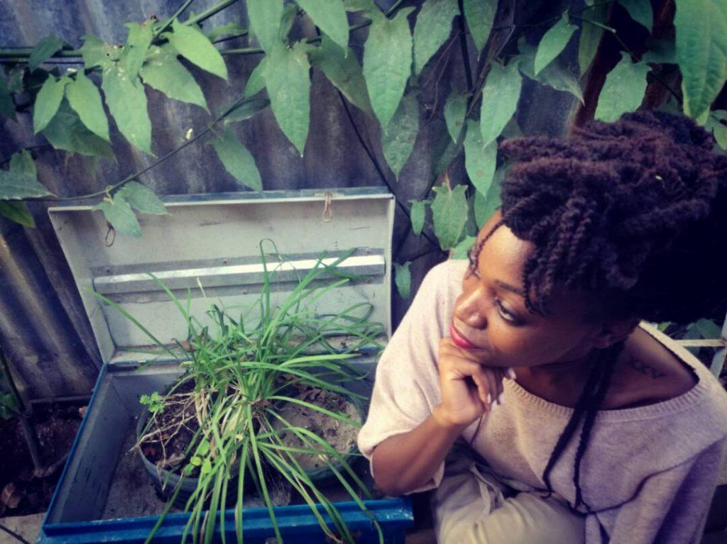 Lydia-kasese-tanzanian-writer