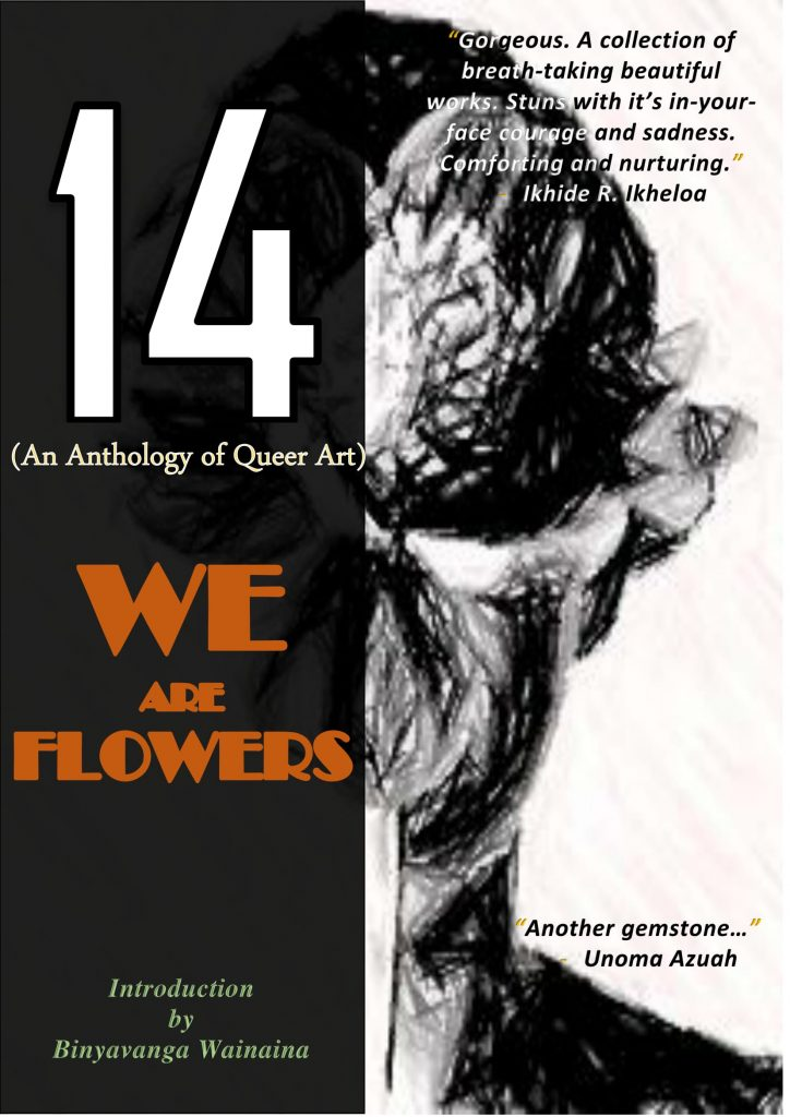 14 - We Are Flowers