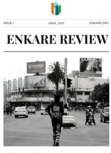 enkare review issue i
