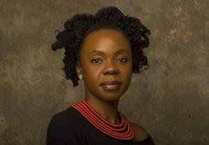 Mali Kambandu - Writer