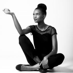 Chisanga Mukuka - Writer