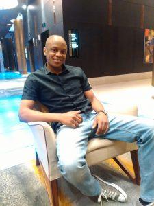 Mbogo Ireri - Kenyan Writer