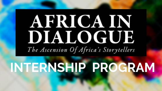 Africa in Dialogue Internship Program