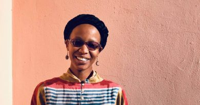 Signs And Weird Wonders: A Dialogue With Sade Shoalane