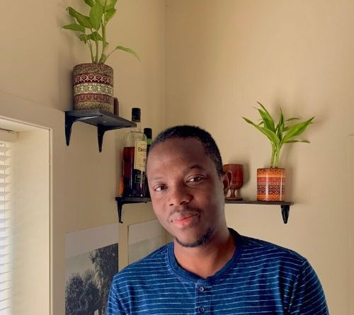 The Weight Of Exile In A Body: A Dialogue With Romeo Oriogun