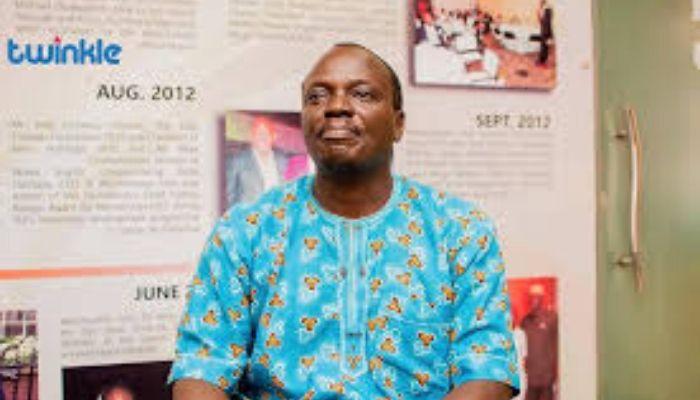 A Landscape Of Speech:  A Conversation With Tade Ipadeola