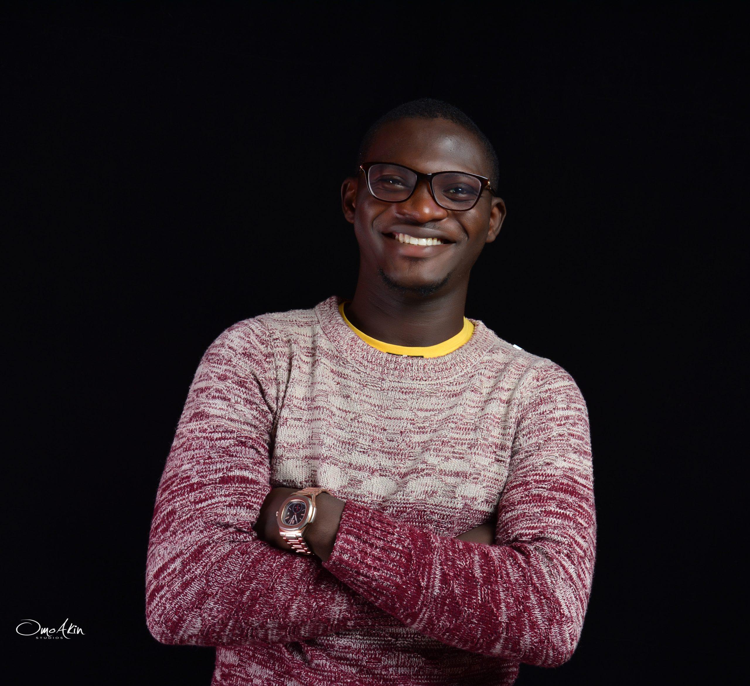 Adedayo Adeyemi Agarau
