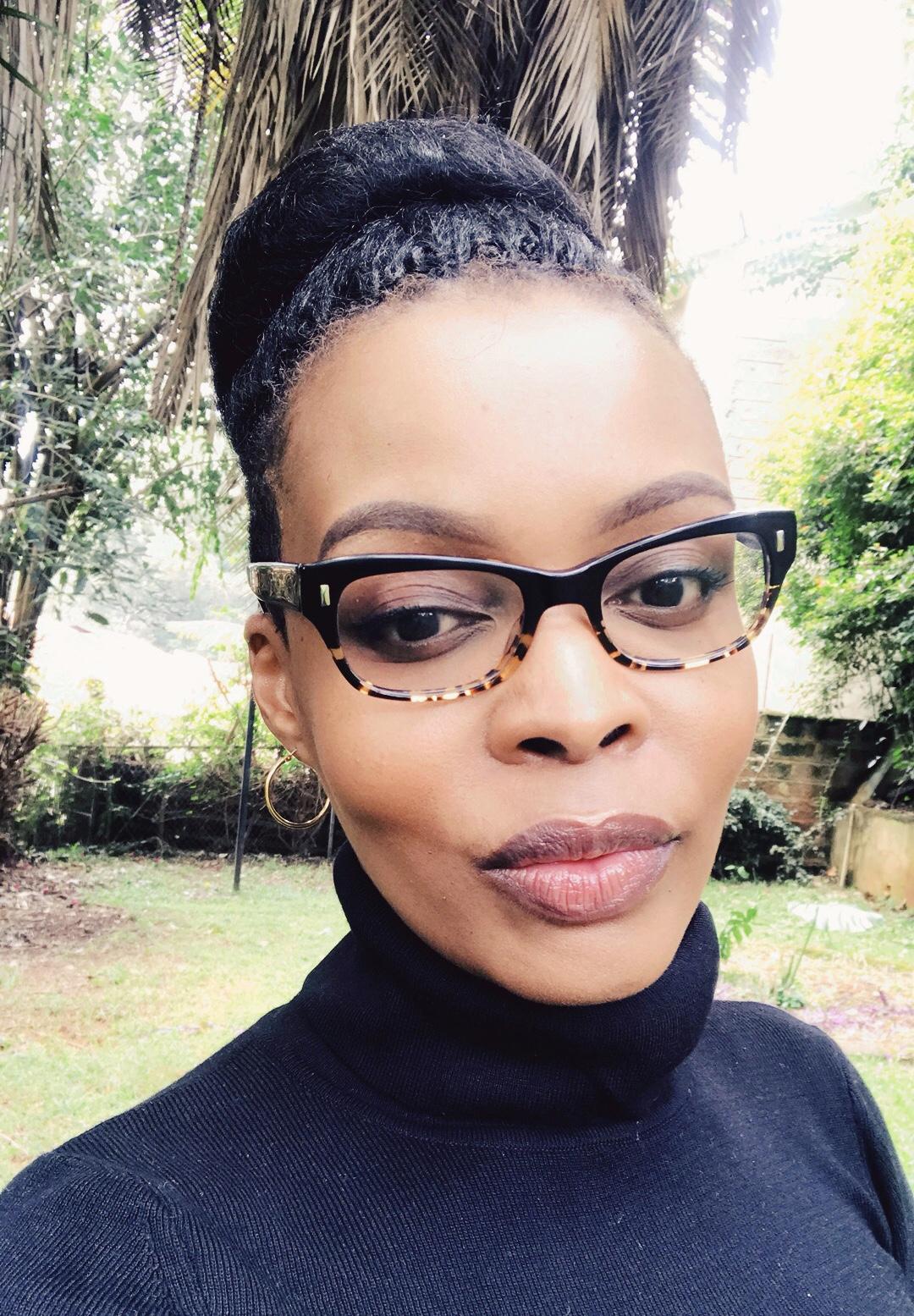 Erica Sugo Anyadike - AKO Caine Prize Shortlisted Writer