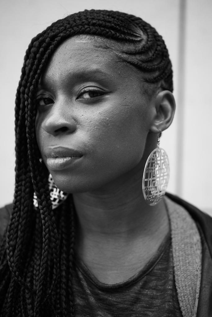Irenosen Okojie - AKO Caine Prize Shortlisted Writer