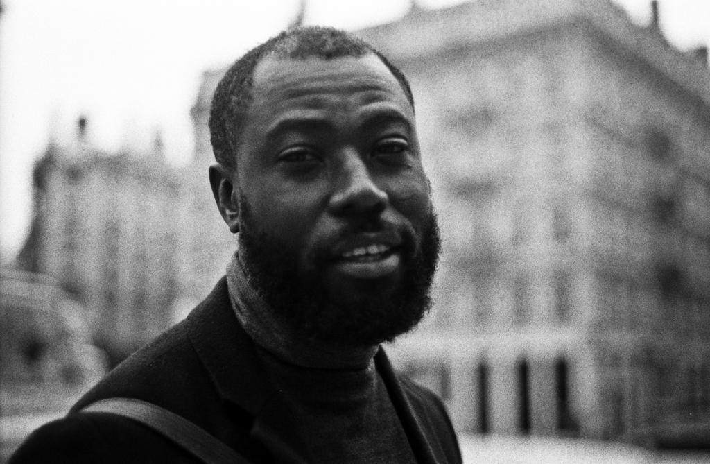 Jowhor Ile - AKO Caine Prize Shortlisted Writer