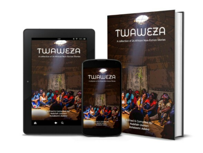 Twaneza ⁠— A Collection of 24 African Non-Fiction Stories