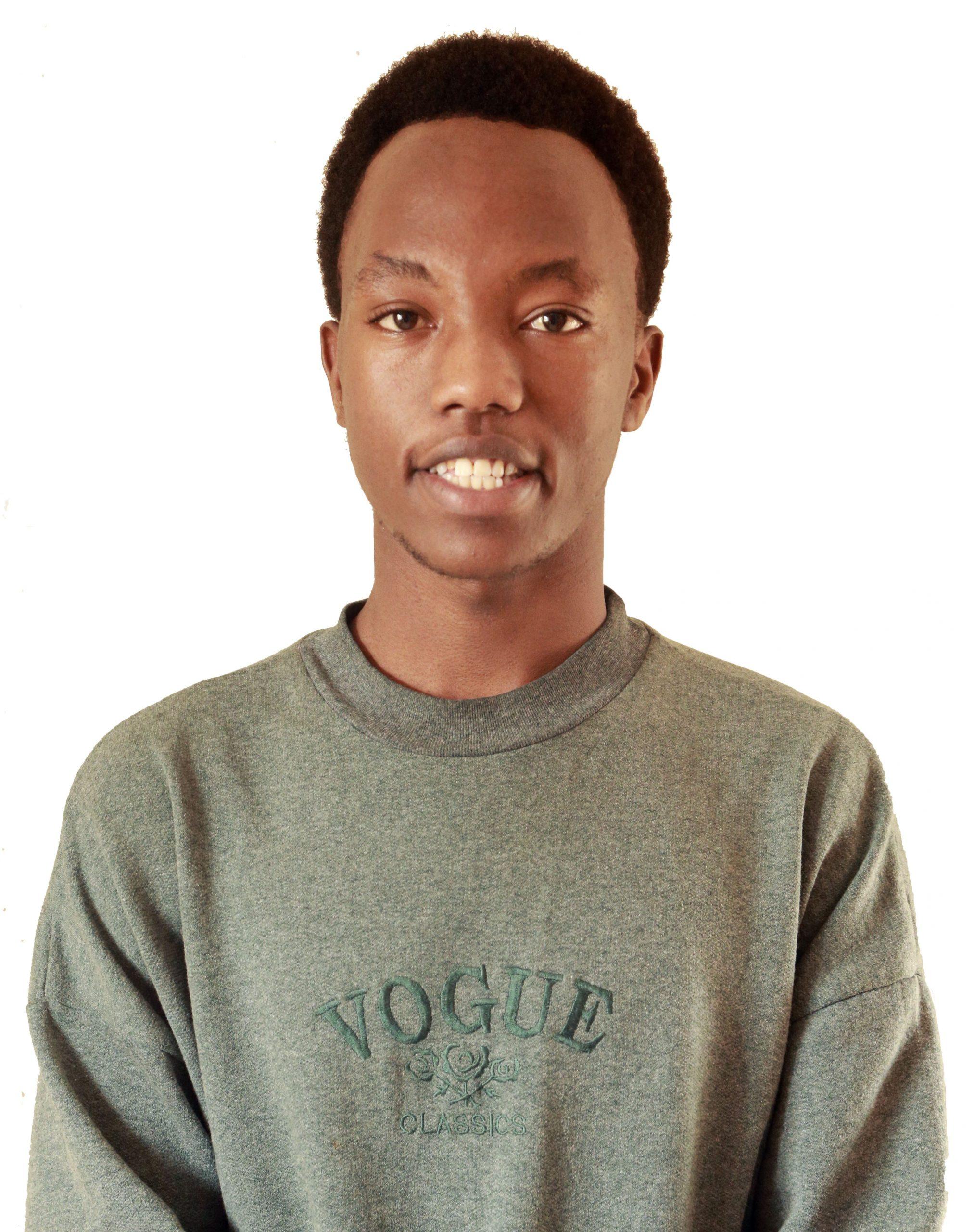 Tom Patrick Nzabonimpa