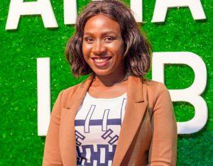 Florence Mkinga