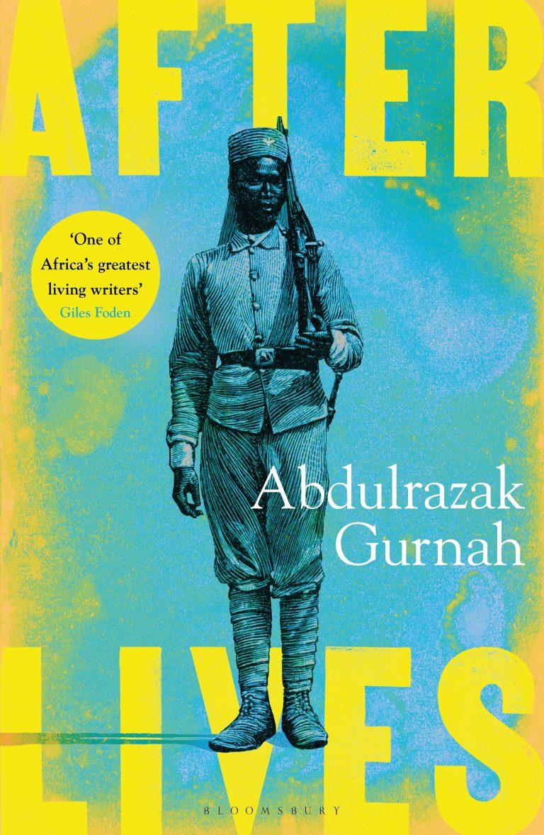 'Afterlives' by Abdulrazak Gurnah