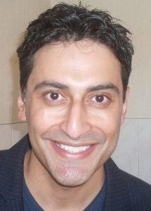 Faraaz Mahomed