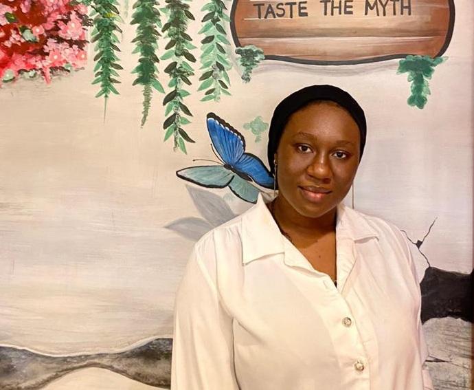Aisha Kabiru Mohammed