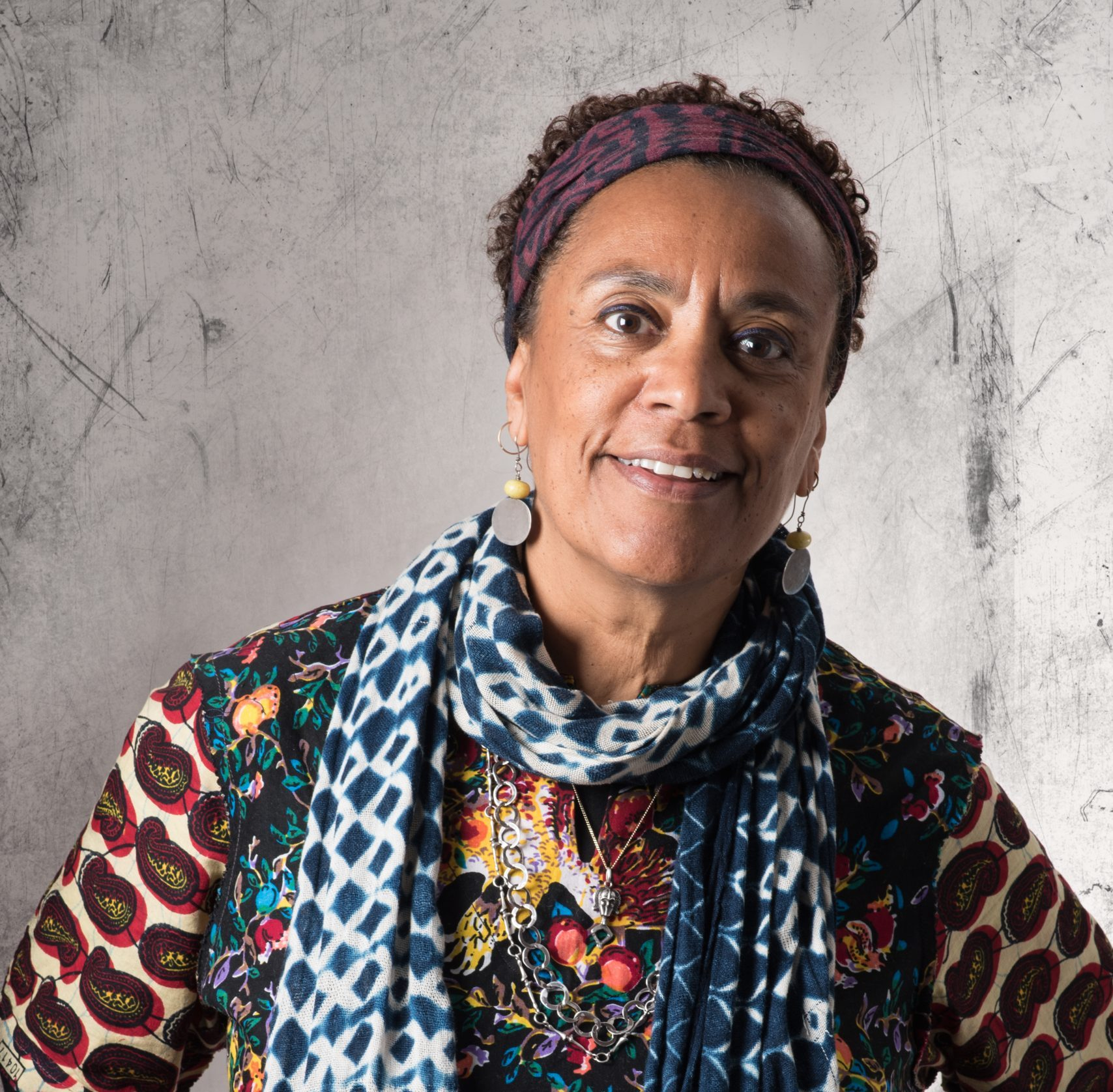 Véronique Tadjo © Odile Motelet