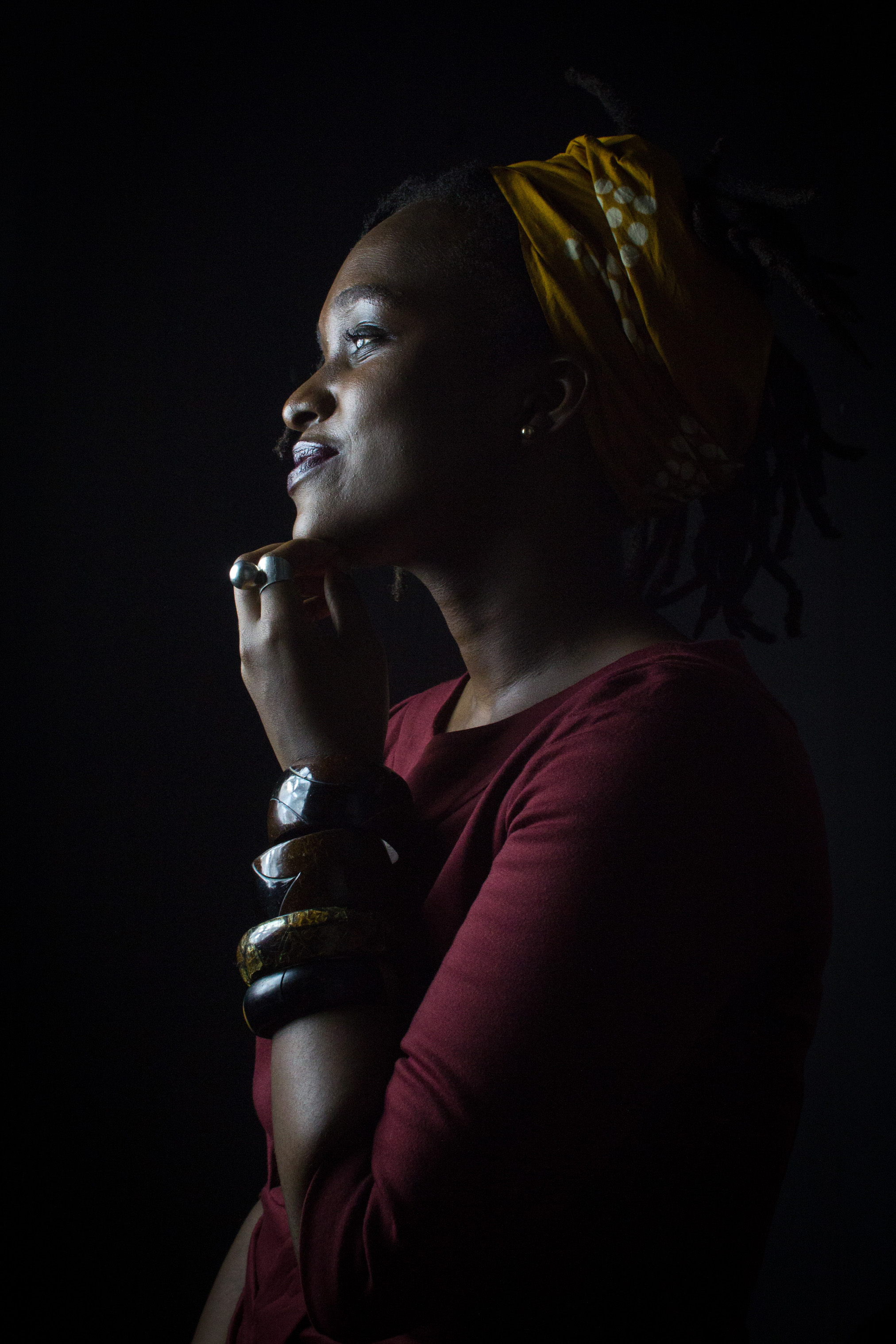 Caroline Anande Uliwa