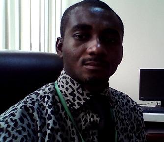 Solomon Awuzie