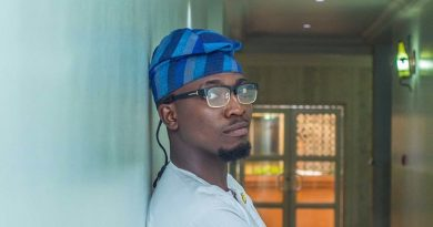 The Quest for Truth in Writing: A Dialogue With Tolu Daniel