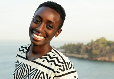 Preserving and Writing History: A Dialogue With Ayesha Harruna Attah