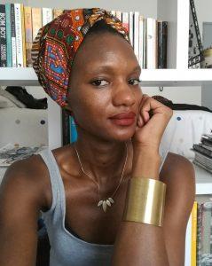 Chisanga Mukuka