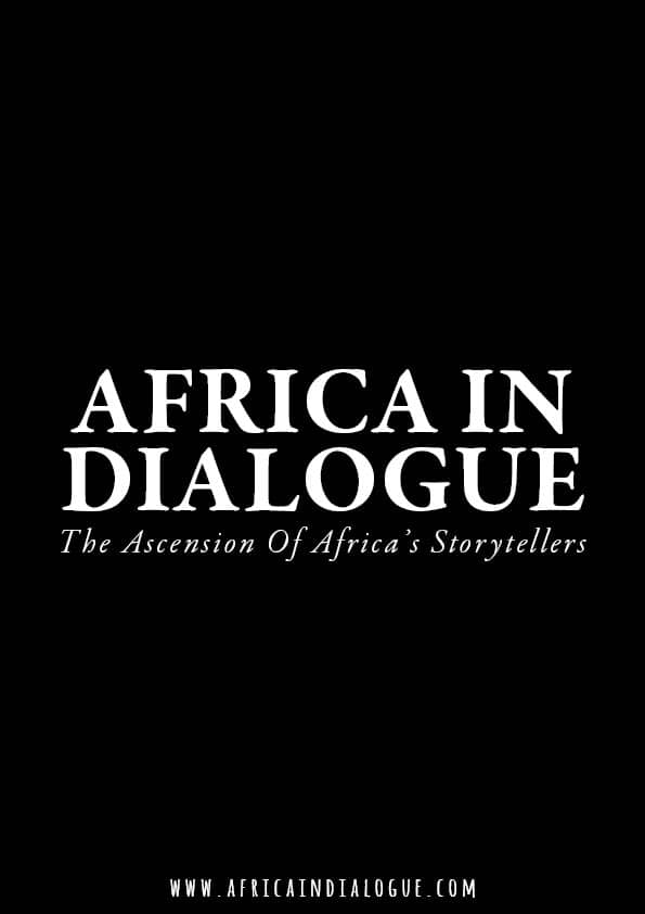 Africa in Dialogue Official Logo