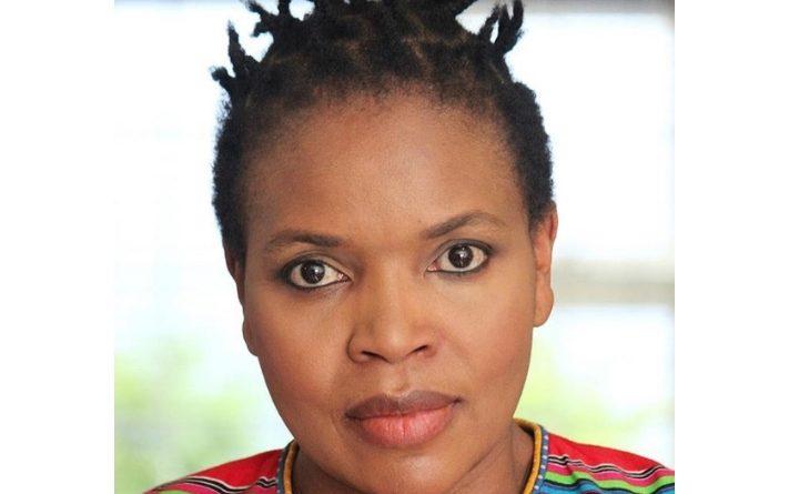 Florence Masebe - Filmmaker