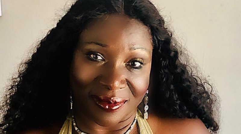 Of Women And Frogs: A Dialogue With Bisi Adjapon
