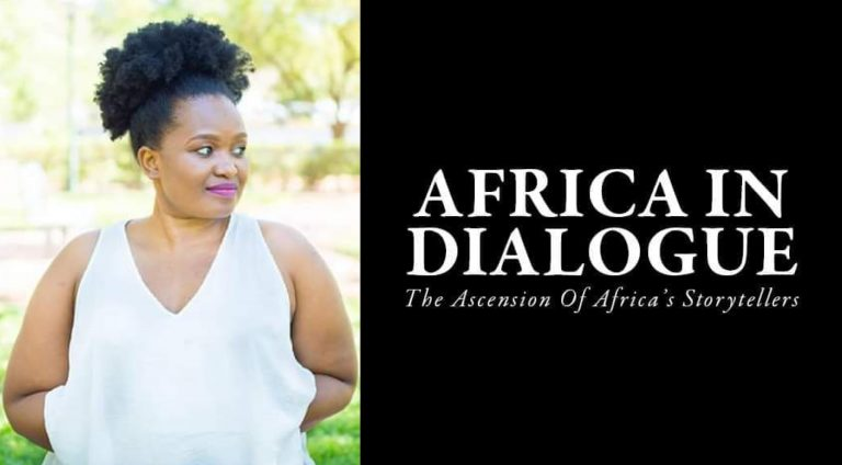 Joy Mogami and Africa in Dialogue