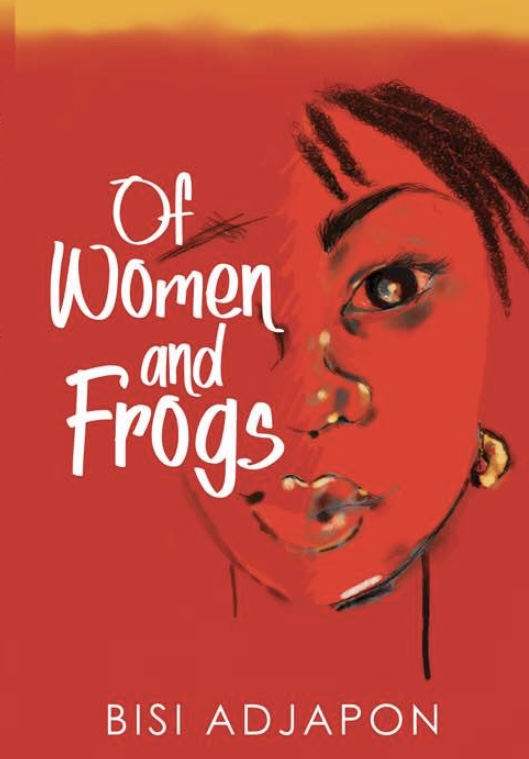 Of Women and Frogs- Cover Image
