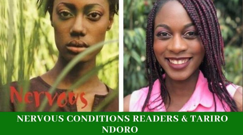Nervous Conditions~Thirty Years Later: Dialogues By Tariro Ndoro