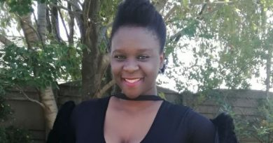 On Childhood Stories, Food &  Language: A Dialogue With Keletso Mopai