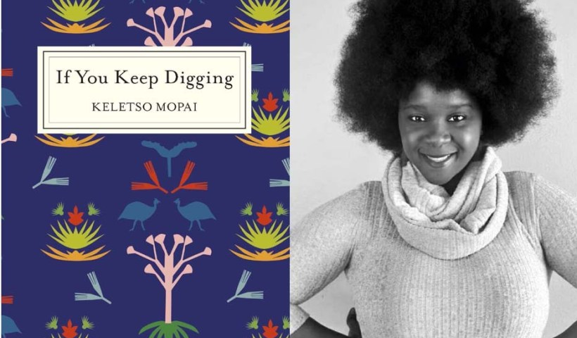 Keletso-Mopai-If-you-keep-digging