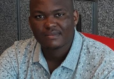 Poetry As Prescription: A Dialogue With Musawenkosi Khanyile