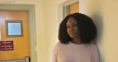 On Disinheriting Silence: A Dialogue With Ukamaka Olisakwe