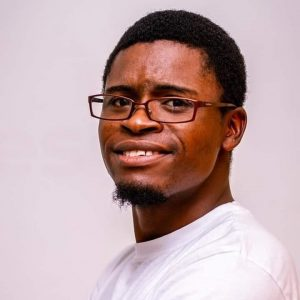 Gerry Sikazwe