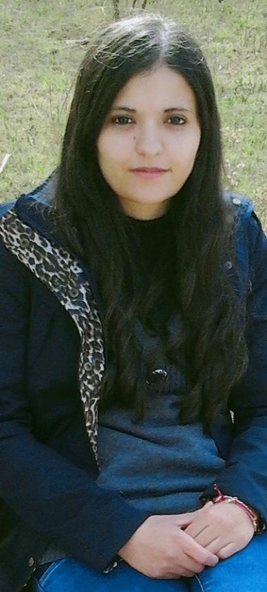 Saliha Haddad