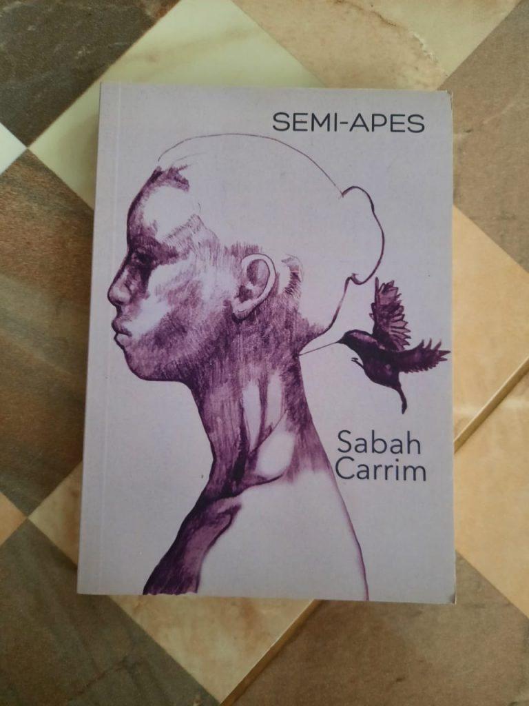 'Semi-Apes' by Sabah Carrim