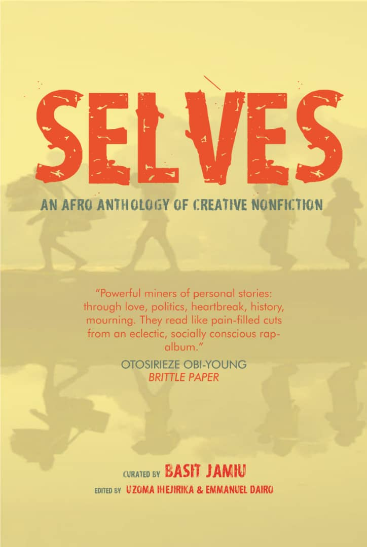 Selves - An Afro Anthology of Creative Nonfiction