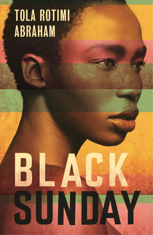 'Black Sunday' by Tola Rotimi Abraham