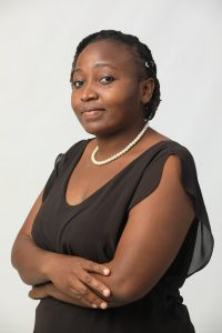 Rhodasi Mwale