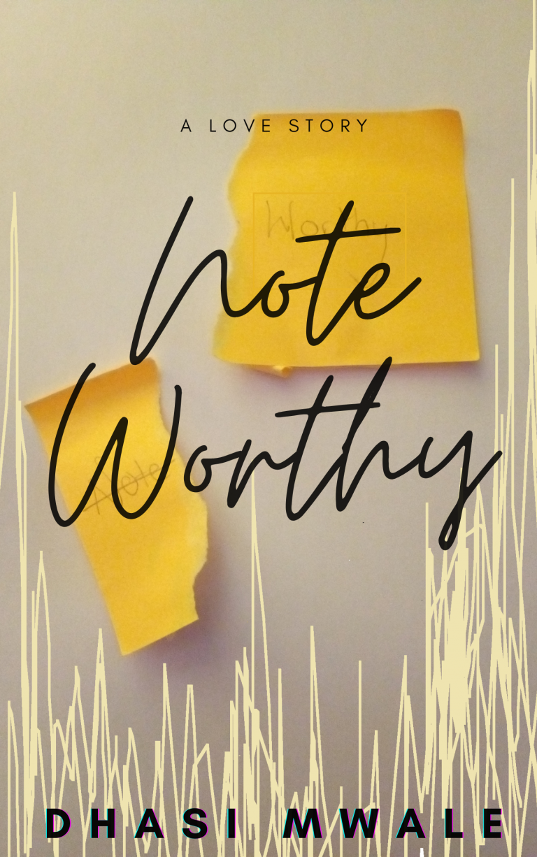 'Note Worthy' by Rhodasi Mwale