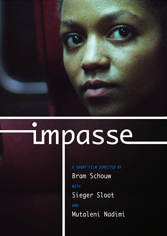 Impasse Film Poster