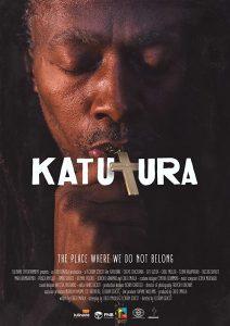Katutura Film Poster.