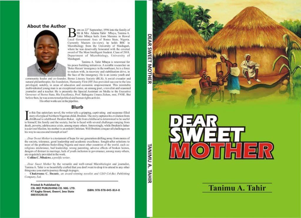 'Dear Sweet Mother' by Tanimu A. Tahir