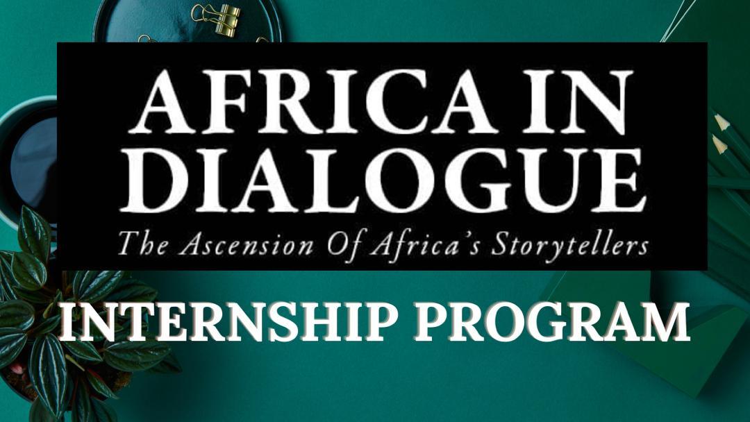 Africa in Dialogue Internship Program