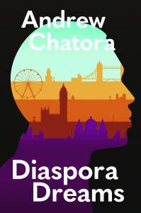 'Diaspora Dreams' by Andrew Chatora