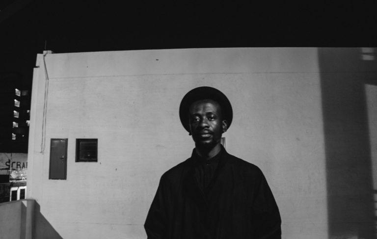 Modise Sekgothe © Rethabile Ts'eiso-Phakisi
